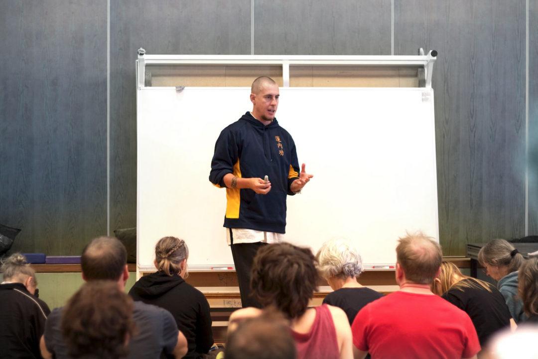 Teaching in Sweden