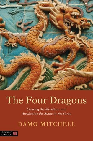 Book Cover: The Four Dragons