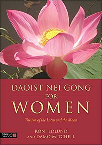 Book Cover: Daoist Nei Gong for Women