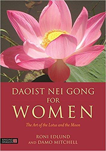 Book Cover: Daoist Nei Gong for Women