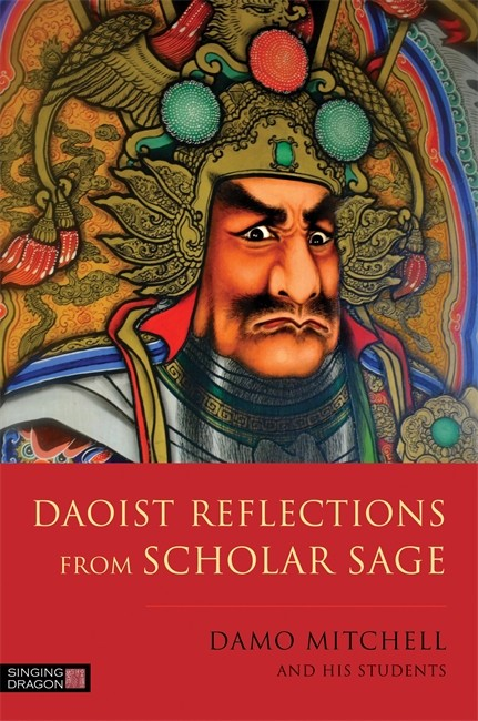 Book Cover: Daoist Reflections from Scholar Sage