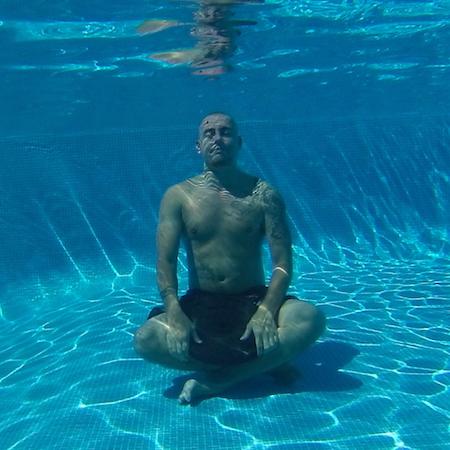 Underwater Practice