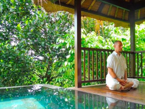 Alchemy in Bali