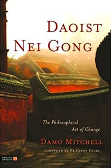 Book Cover: Daoist Nei Gong