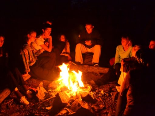 Fireside Discussion